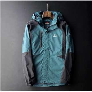 Mosolun 10000mm Waterproof Jacket Size M