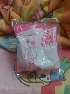McDonald's Teenie Beanie Boo's Mel the Koala #3x100