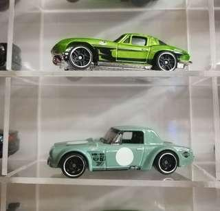 Hotwheels 2pcs for RM25