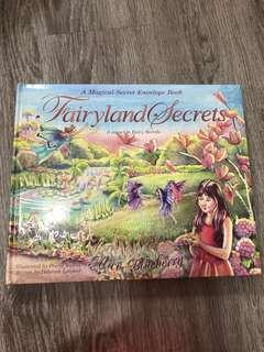 A Magical Secret Envelope Book Fairyland Secrets