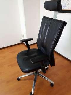 Kursi kantor executive