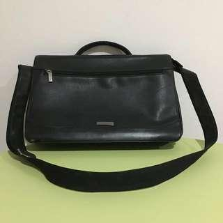 Authentic Swiss Polo Bag #MidSep50