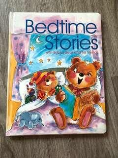 Bedtime Stories with Bobby Bear and His Friends