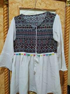 Atasan cantik Preloved