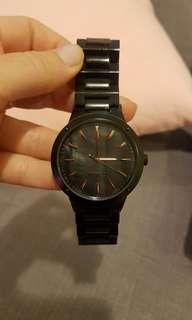 Mimco dress watch