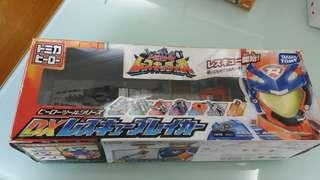 Takara Tomy DX 玩具