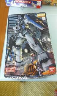 RX-78-3 Gundam version 2.0