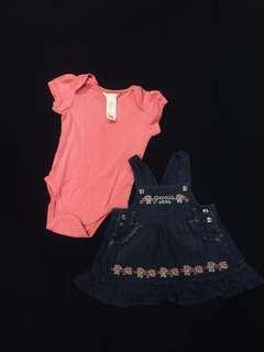 Guess Dress (one set)