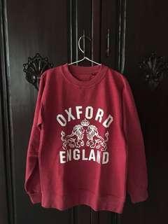 Sweater Oxford University