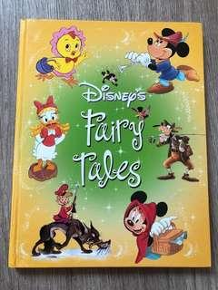 Disney's Fairy Tales