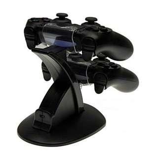 全新 PS4 手制充電座 Brand New PS4 Controller Charging Dock