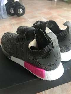 Adidas nmd size US11
