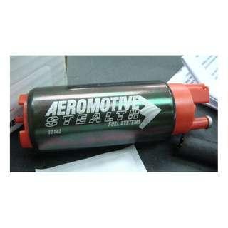 AEROMOTIVE IN-TANK FUEL PUMP (340 SERIES)