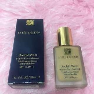Estēe Lauder Double Wear Stay-in-Place Make-up SPF 10/PA++