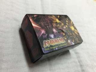 🚚 遊戲卡收納盒