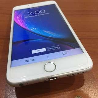 IPhone 6 Plus 6P 64gb No scratches