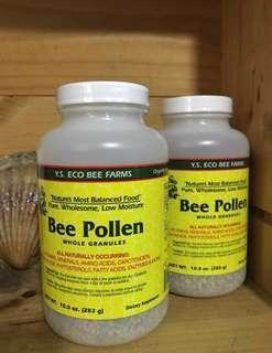 YS ECO bee 🐝 Farms bee pollen