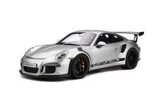 1/12 PORSCHE 911 GT3 RS