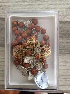 Vatican Rosary Scented