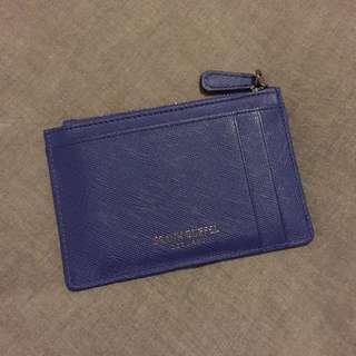NEW Braun Buffel Card Case