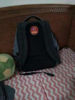 Tas Sekolah anak atau Tas mau Les