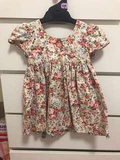 Lacey Lane MAE Dress
