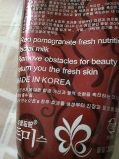Facial Made in Korea