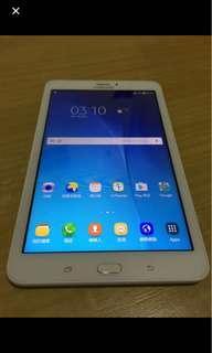 🚚 Samsung Tab E.T3777.4G.16G.8寸.99新