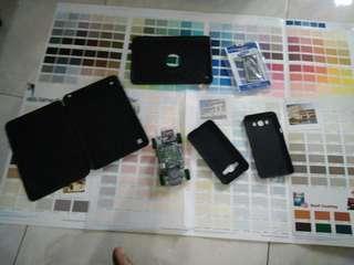 Take it all, Acsesoris Hp dan Tablet, Maian mobil, Batere hp