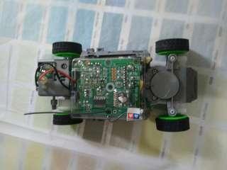 Mainan Mobil balap