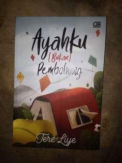 Novel Tere Liye