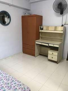 Lady Room for Rent @69 Moulmien