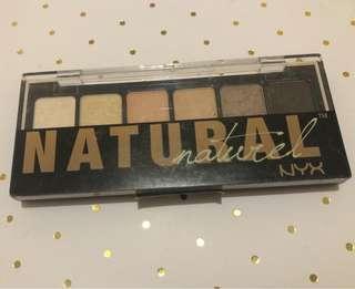 Nyx Natural