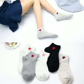 [instocks] cute socks