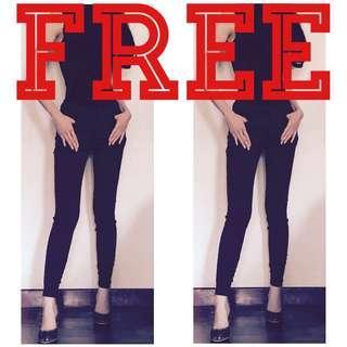 Free pants #paywithboost #under90 #3x100 #midsep50