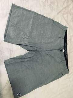 Authentic rip curl board short