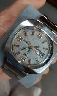 Pagol stainless steel 5000 series.