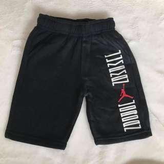 Customized short