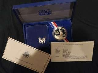 United States Liberty Coin