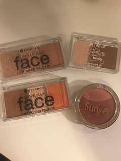 Make up compact bundle