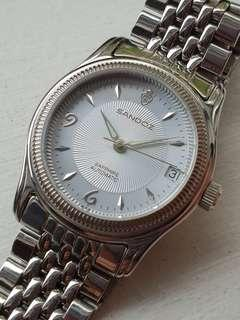 Discontinued SANDOZ Automatic Date Ref.19972