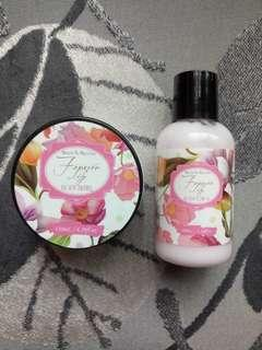 Forever Lily Body Butter