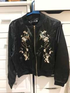 Jacket zara inspired