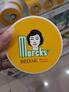 BEAUTY POWDER LEGEND MARCK'S
