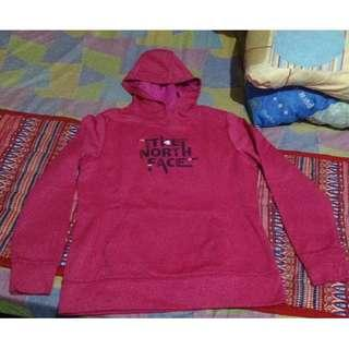 north face sweatshirt size large (original)