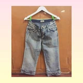 Repriced!!! Faded Pants