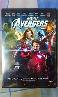 Marvel's The Avengers ( English Voice With Chinese & English Subtitle). 💯% WORKING FILM & NO SCRATCHES ON DISC 👍 💿!!!. 💯% ORIGINAL FILM!!!. ** PLEASE REPLY ME IN ENGLISH!!! 🤗 **