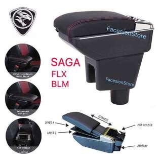 Saga FLX / BLM OEM Armrest