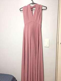Infinity Dress 👗🎀