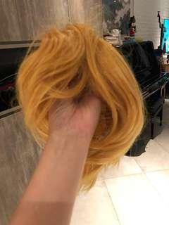 🚚 Wig cosplay/ halloween